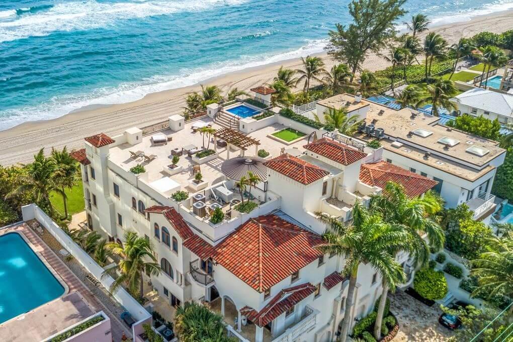 Highland Beach FL-Boca Raton Metal Roof Installation & Repair Contractors