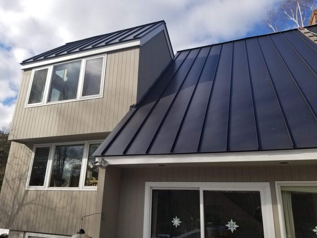Metal Roofing-Boca Raton Metal Roof Installation & Repair Contractors