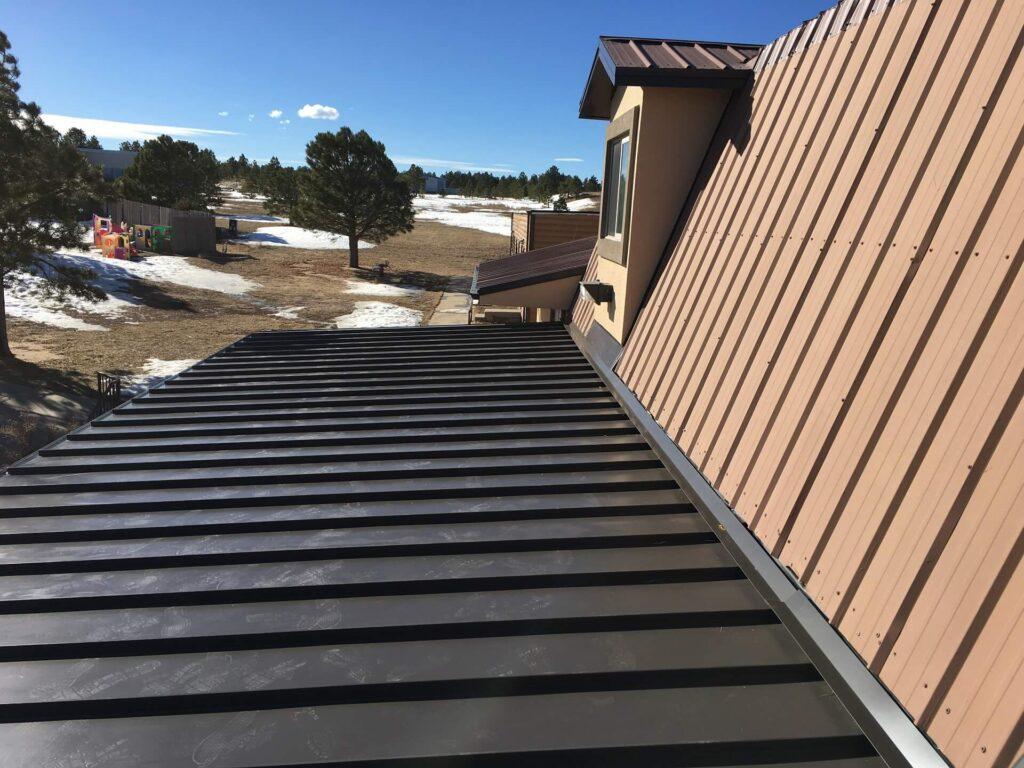 Metal Roofing Systems-Boca Raton Metal Roof Installation & Repair Contractors