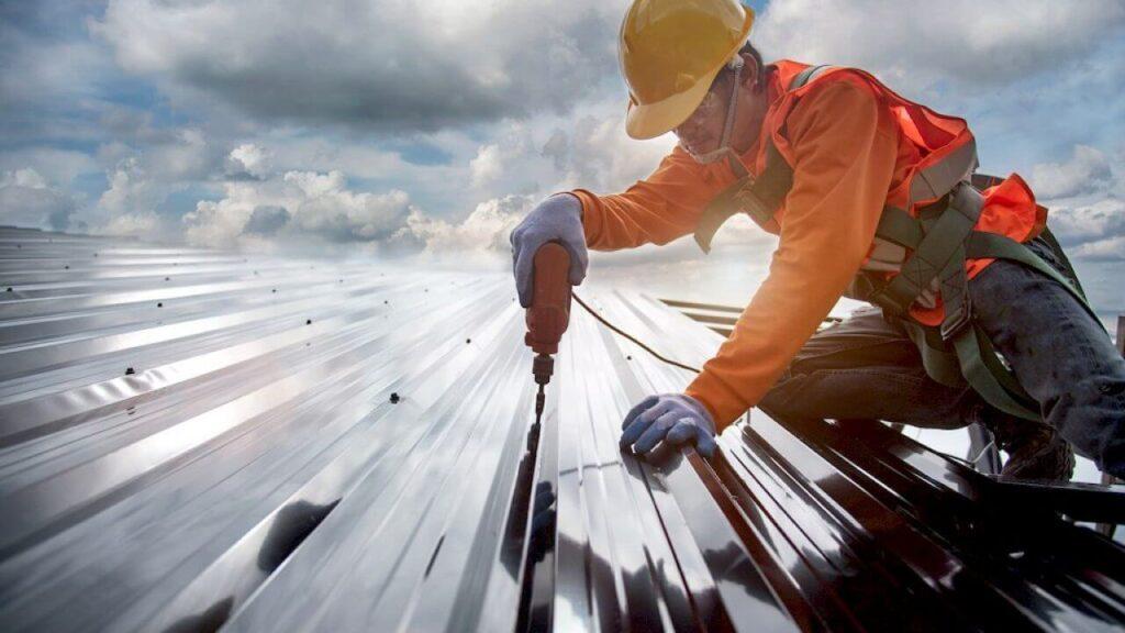 New Construction Metal Roofing-Boca Raton Metal Roof Installation & Repair Contractors