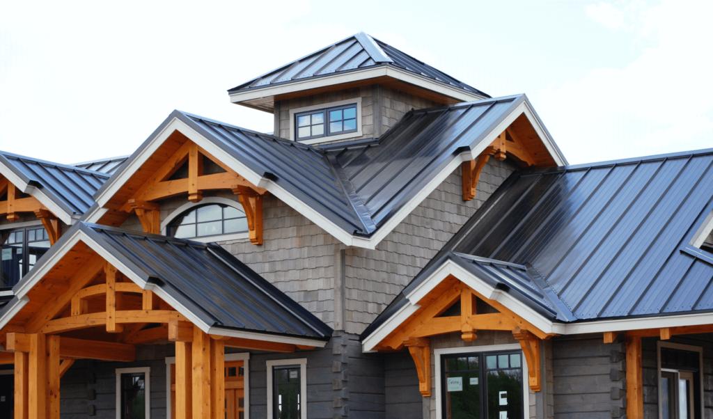 Residential Metal Roofing-Boca Raton Metal Roof Installation & Repair Contractors